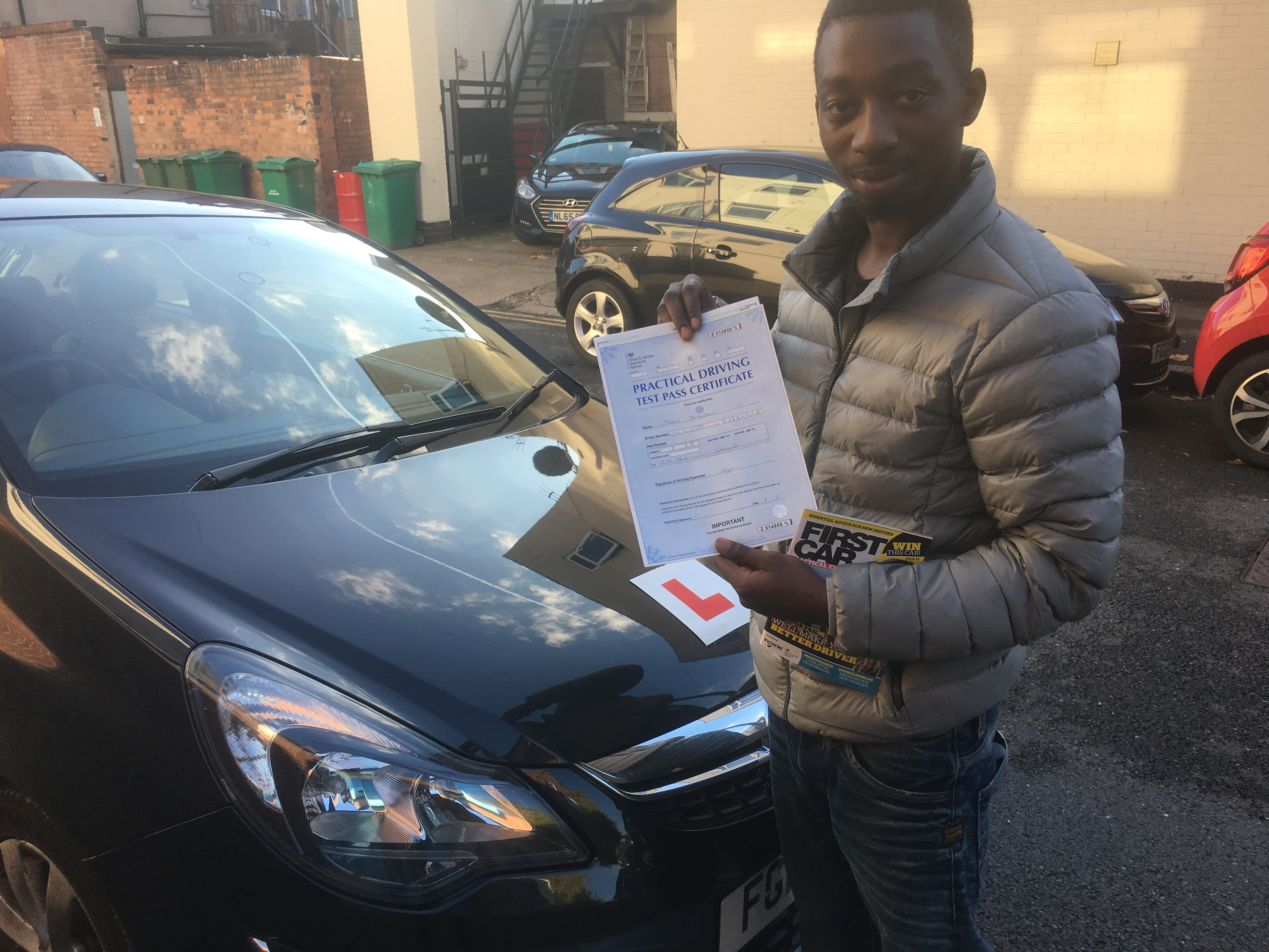short notice driving test emergency driving test car for driving testshort notice driving test instructor